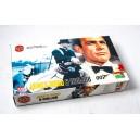James Bond 007 & Oddjobb