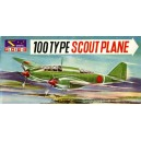100 Type Scout Plane