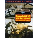 Messerschmitt Bf 109 in the West, 1937-1940