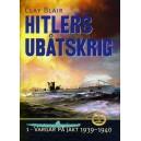 Hitlers Ubåtskrig