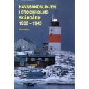 Havsbandslinjen i Stockholms skärgård 1933-1945
