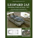 LEOPARD 2A5 The German Leopard 2A5 Main Battle Tank Development, Technology and Active Service - Part 2