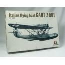 Italian flying boat CANT Z 501