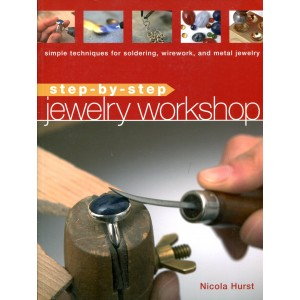 Step-by-Step Jewelry Workshop