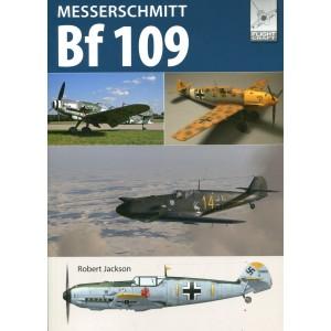 Flight Craft 14: Messerschmitt Bf109