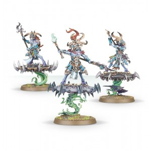 Tzaangor Enlightened