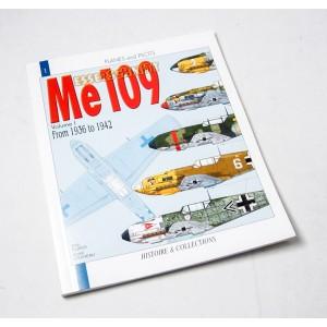 Messerschmitt Me 109, Vol. 1