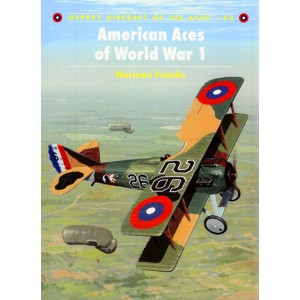 American Aces of World War 1