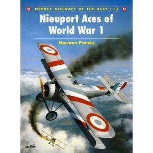 Nieuport Aces of World War 1