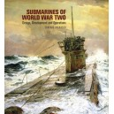 Submarines of World War Two