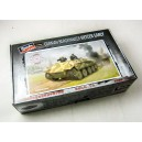 Bergehetzer Early Special Edition