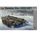 Sweden Strv 103B MBT