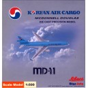 McDonnell Douglas MD-11 Korean Air