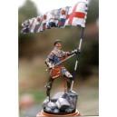 King Henry V at Harfleur