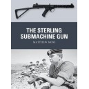 The Sterling Submachine Gun