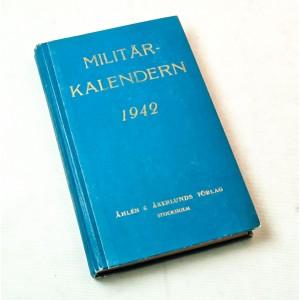 Militärkalendern 1942