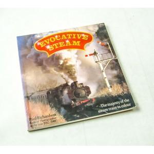 Evocative Steam