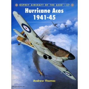 Hurricane Aces 1941-45