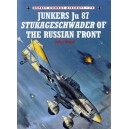 Junkers Ju 87 Stukageschwader of The Russian Front