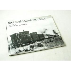 Narrow Gauge Pictorial Volume V