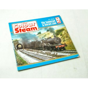 Colour of Steam