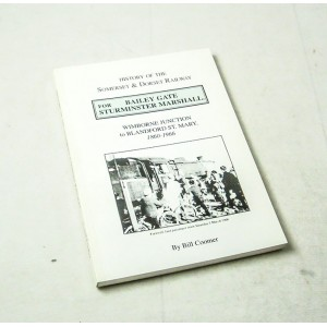 History of the Somerset and Dorset Railway