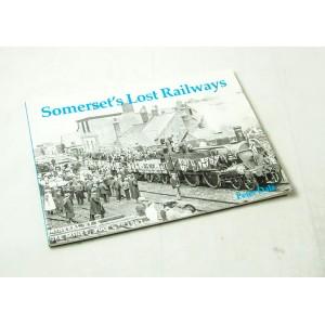 Somerset's Lost Railways
