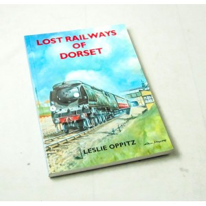 Lost Railways of Dorset