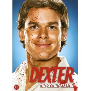 Dexter- Season 2