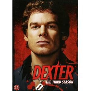 Dexter- Season 3