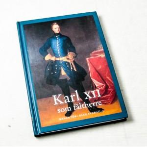 Karl XII som fältherre