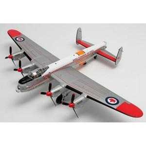 Avro Lancaster Mk.10MP FM104, RCAF, 107 Rescue Unit