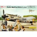 Focke Wulf Fw190 A-1