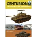 Centurion: Armoured Hero of Post-War Tank Battles