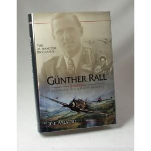 Günther Rall - A Memoir