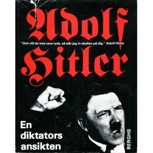 Adolf Hitler - En diktators ansikten