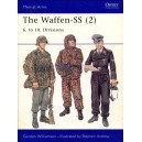 The Waffen-SS (2)