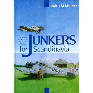 Junkers for Scandinavia