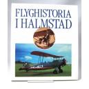 Flyghistoria i Halmstad