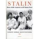 Stalin den röde tsaren och hans hov