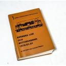 Svenska lok och motorvagnar 1979