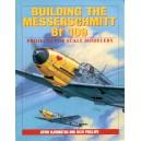 Building the Messerschmitt Bf 109