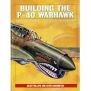 Building the P-40 Warhawk