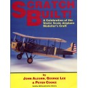 Scratch Built!: A Celebration of the Static Scale Airplane Modellers Craft