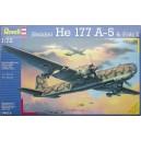 Heinkel He 177 A-5 Greif & Fritz X