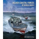 Allied Coastal Forces of World War II: Volume I: Fairmile Designs & US Submarine Chasers
