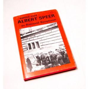 Samtal med Albert Speer