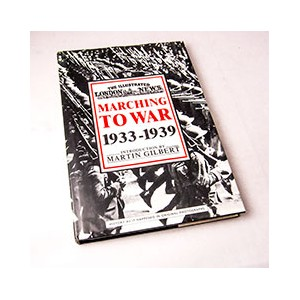 Marching to War 1933-1939