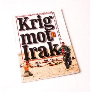 Krig mot Irak