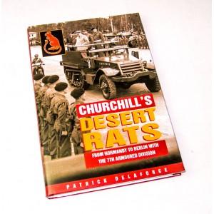 CHURCHILL'S DESERT RATS